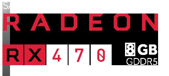 Sapphire Nitro+ Radeon RX470