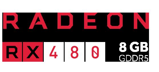 Sapphire Nitro+ Radeon RX480