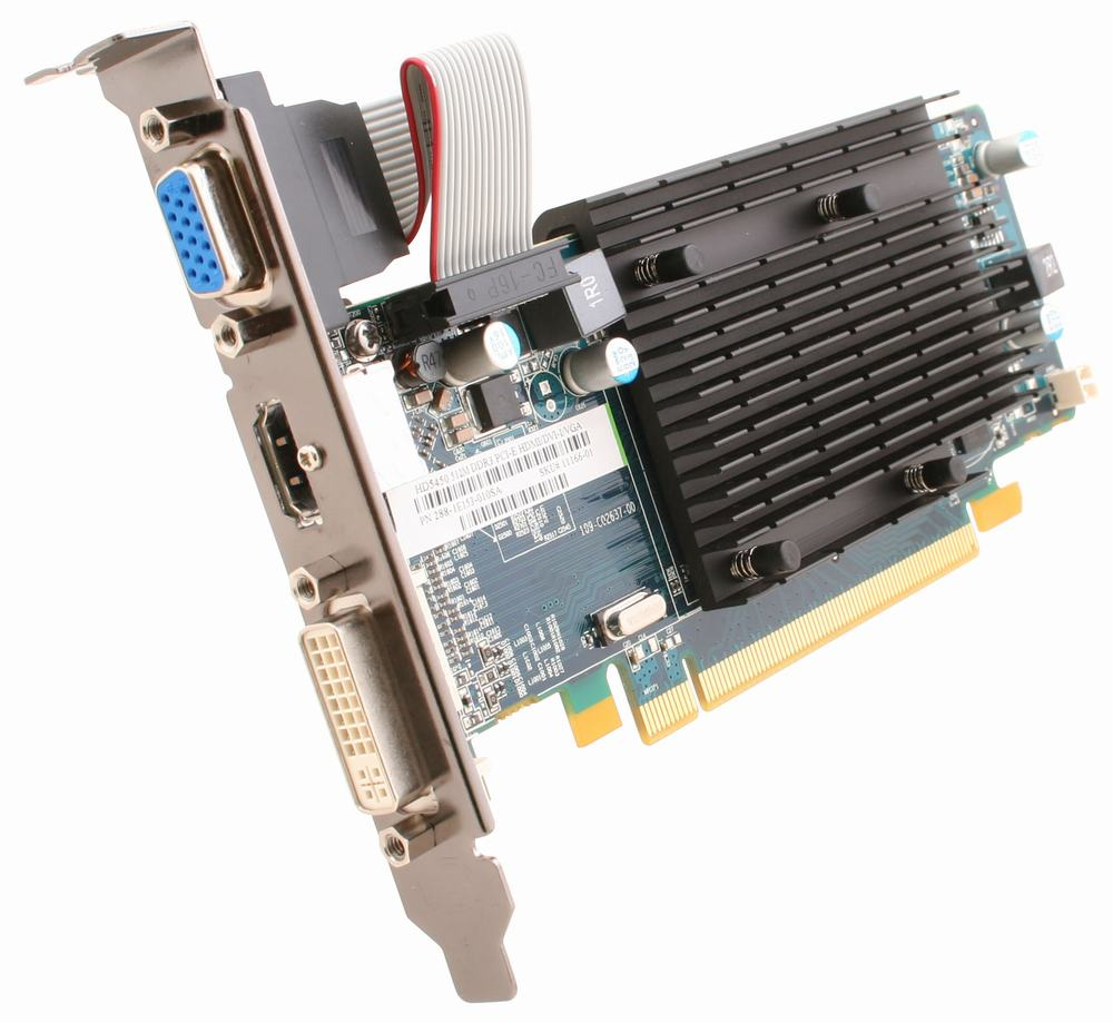 driver carte graphique ati radeon hd 5450