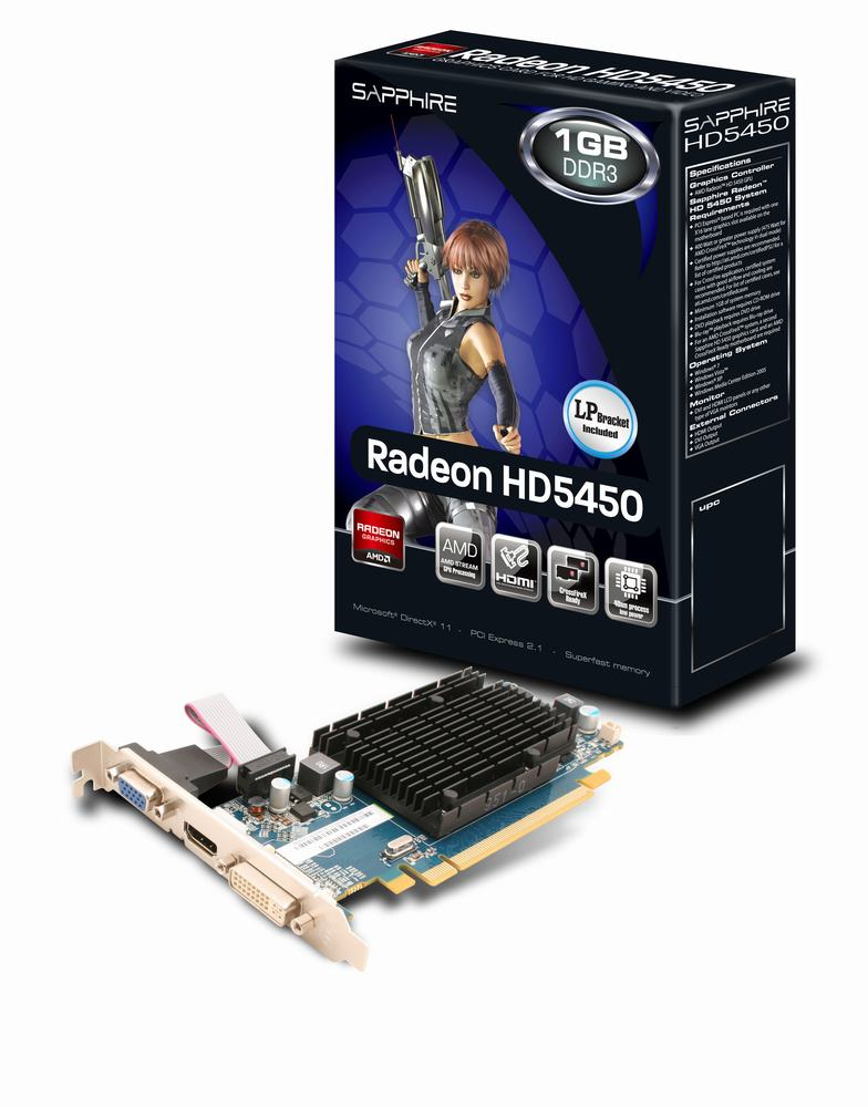 Ati's radeon hd 5450 – the perfect htpc card? – techgage.
