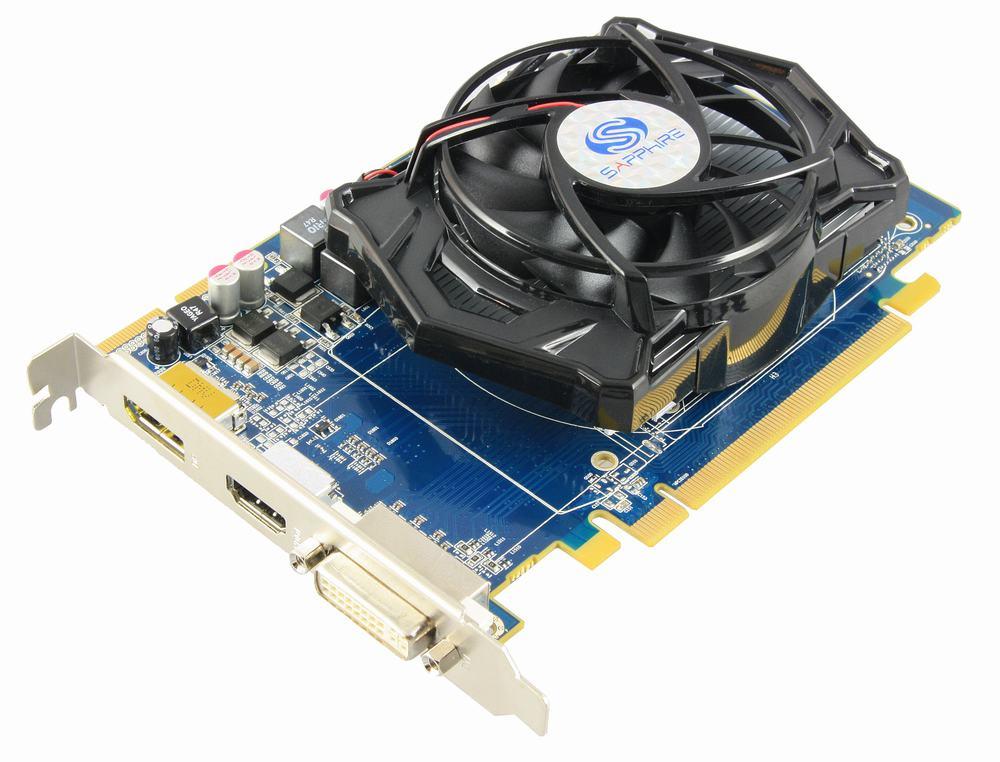 Ati Radeon HD 5600 Series драйвера скачать