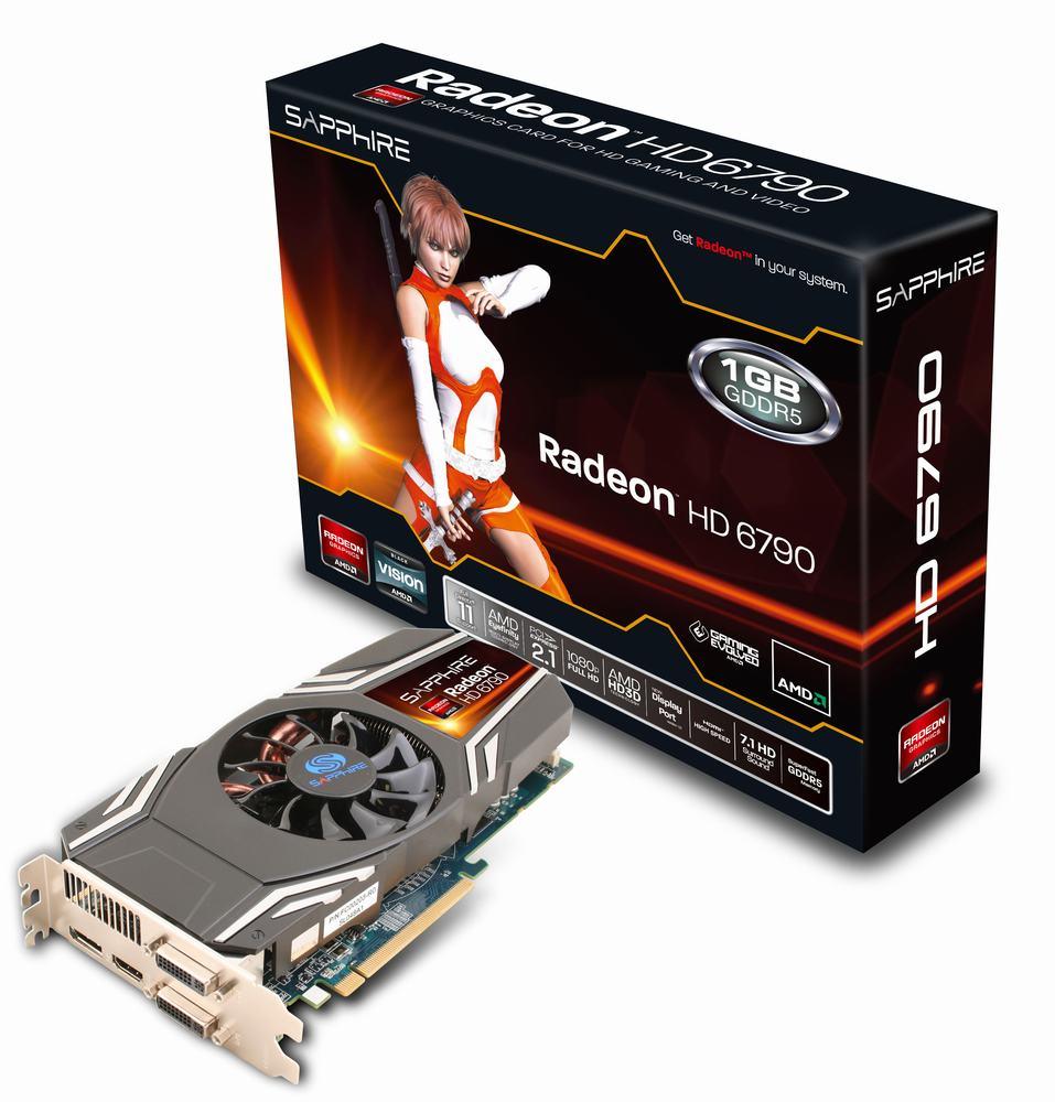 Radeon hd 6790 драйвер скачать windows xp