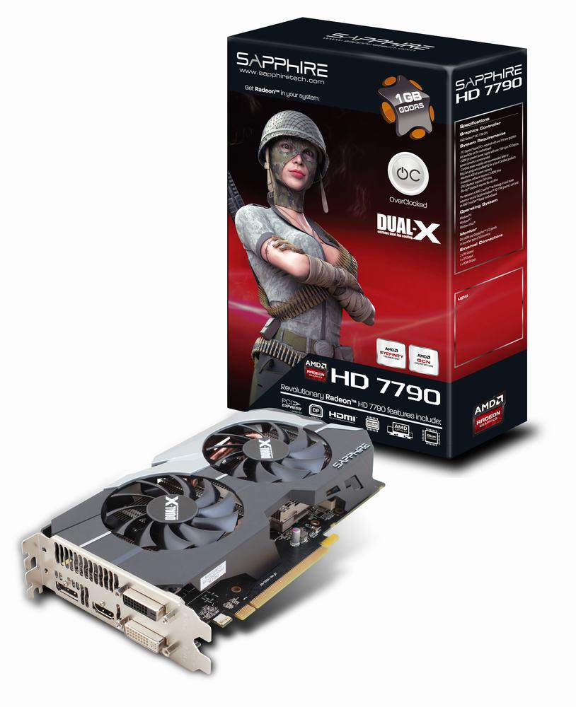 Amd radeon™ hd 7790 driver download | drivers support center.