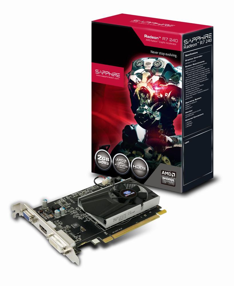 драйвер Radeon R7 240 скачать - фото 5