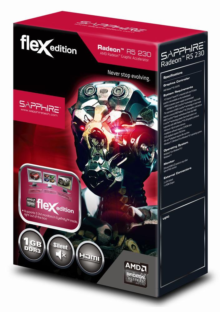 Драйвер для видеокарты r5 230