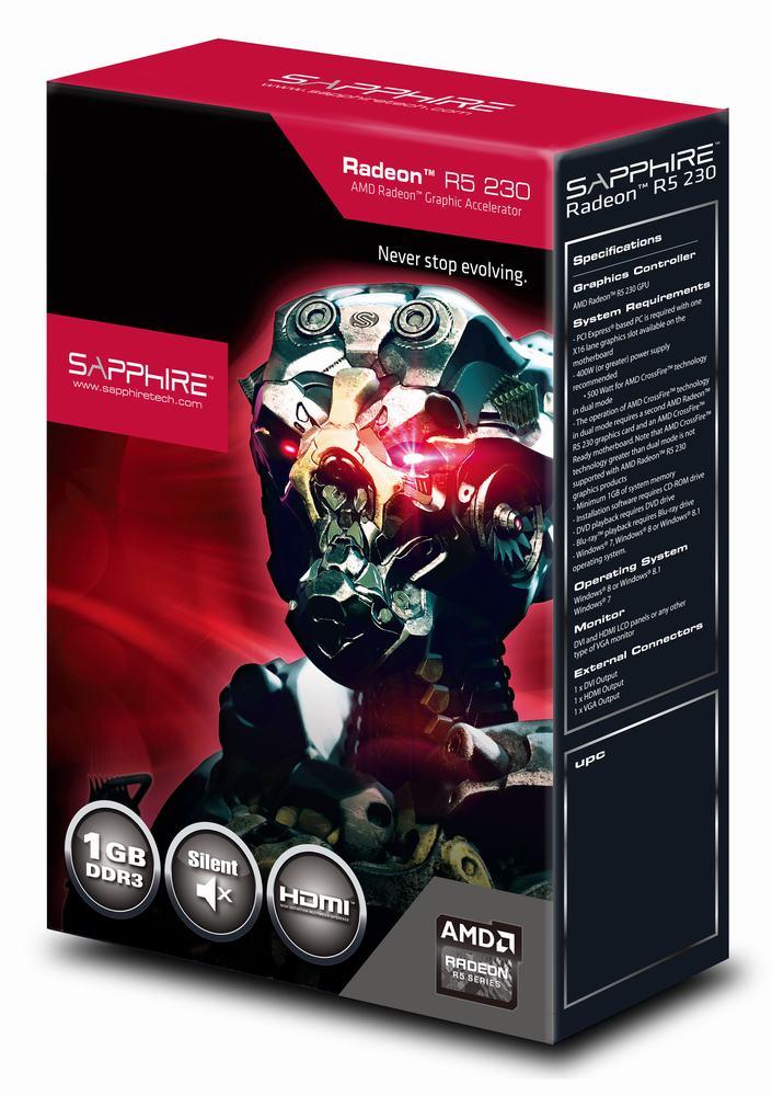 скачать драйвер для видеокарты Amd Radeon R5 230 - фото 8