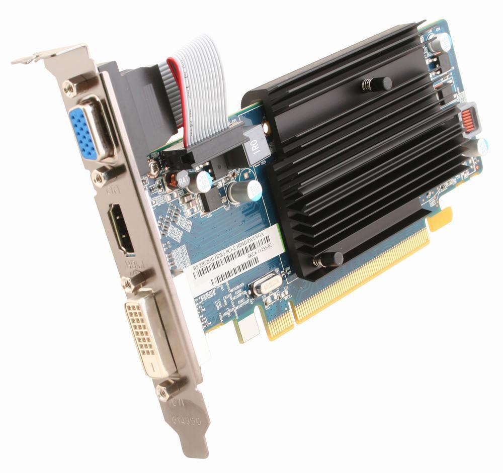 скачать драйвер для видеокарты Amd Radeon R5 230 - фото 4