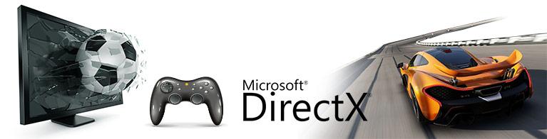 Microsoft Direct X